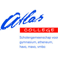 Logo Atlas College