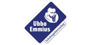 Logo Ubbo Emmius Scholengemeenschap
