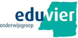 Logo Eduvier Onderwijsgroep