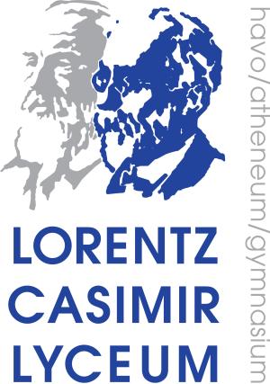 Logo Docent Natuurkunde / Scheikunde Eerste/Tweedegraads