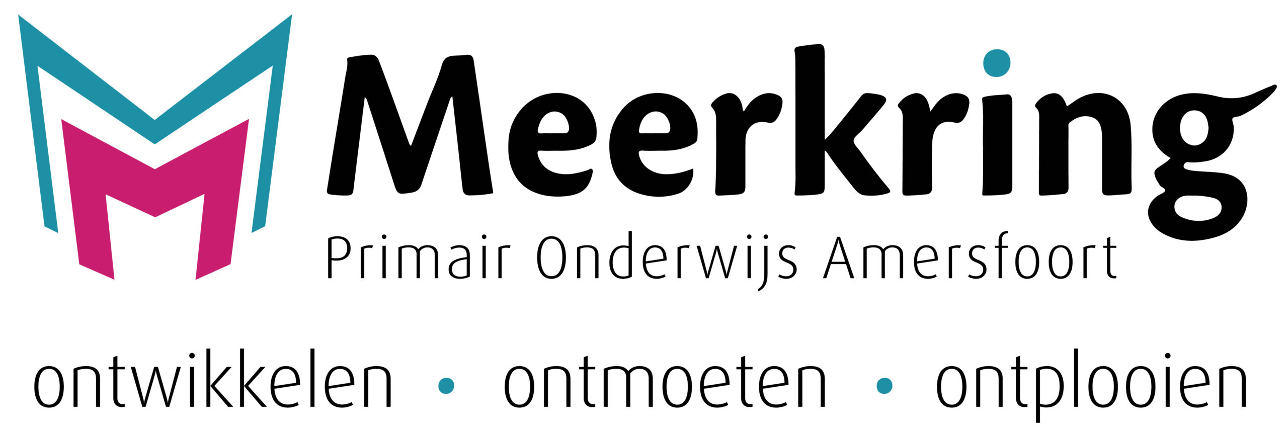 Logo Leerkracht (Meander)