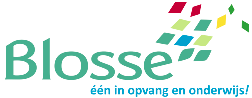 Logo Toppers Gezocht bij Blosse!