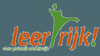 Logo Leerkracht Groep 5 (De Veste)