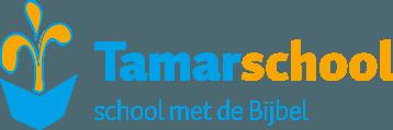 Logo Leerkracht Onderbouw (De Tamarschool)
