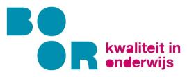 Logo Directeur (De Kameleon)