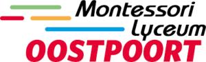 Logo Montessori Lyceum Oostpoort