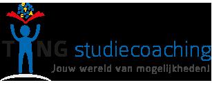 Logo Huiswerkbegeleider (Wierden)
