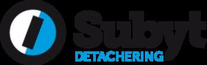 Logo Subyt Detachering