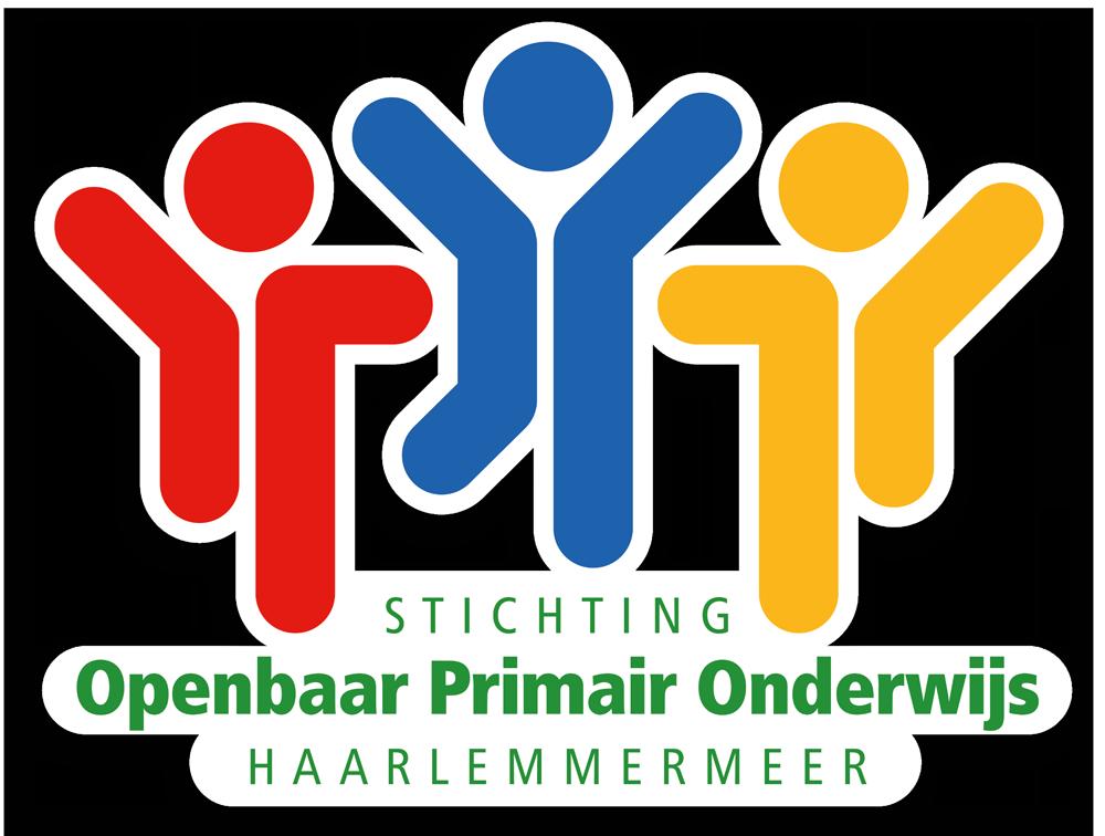Logo Leerkracht Kleuters ('t Joppe)