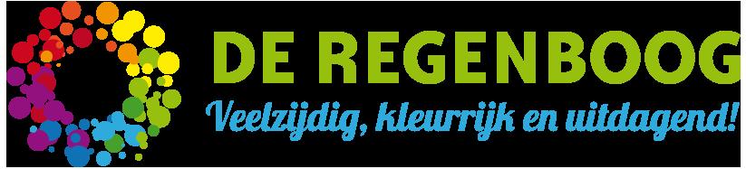Logo Leerkracht Groep 5 (De Regenboog)