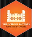 Logo Creatieve, Enthousiaste Docent Mentor